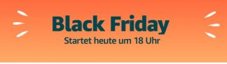Amazon Black Friday Countdown – aktuelle Angebote im Überblick