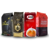 Probierpaket Different Tastes – Kaffeebohnen (4 kg)