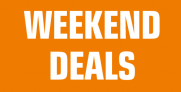 TOP Angebote bei den Weekend Deals von Saturn