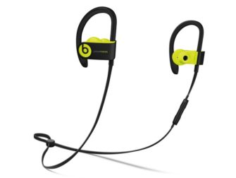 Beats Powerbeats3 Wireless, In-Ear-Headset, Bluetooth, gelb