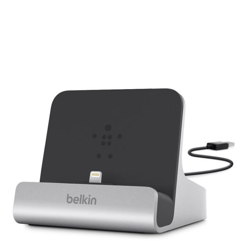 BELKIN Netzteil »CABLE CHARGE SYNC LIGHT DOCK - F8J088BT«