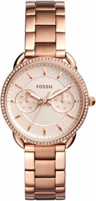 Fossil Multifunktionsuhr »TAILOR, ES4264«
