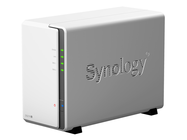 Synology DiskStation NAS-Server
